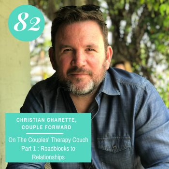 Christian Charette on Weddings for Real Podcast