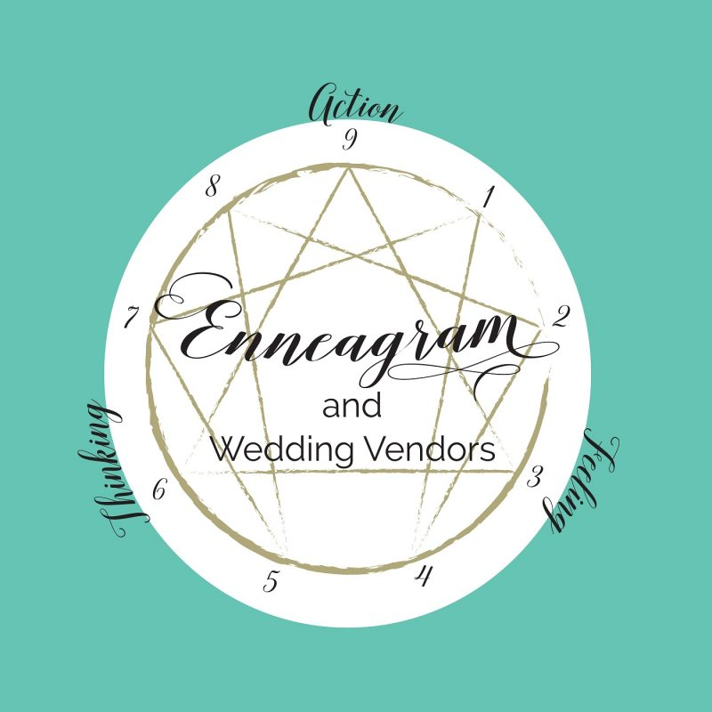 Enneagram Joanna Kenney Weddings for Real Podcast