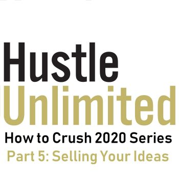 Selling Your Ideas with Donald Thompson
