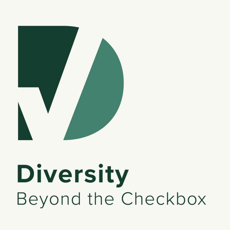 Diversity Beyond the Checkbox Podcast