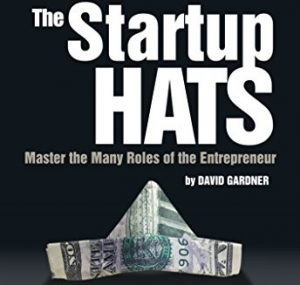 Startup Hats by David Gardner Podcast