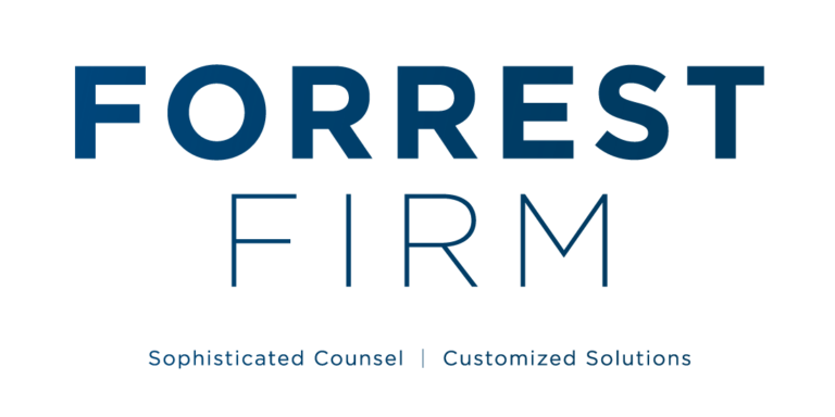 Forrest Firm Startup Law