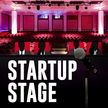 Startup Stage Podcast