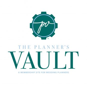 The Planner's Vault from Megan Gillikin