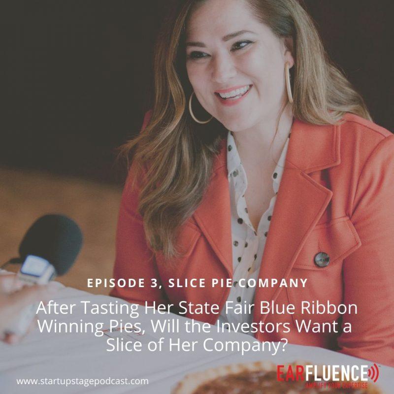 Startup Stage Podcast Kristen Cleve Slice Pie