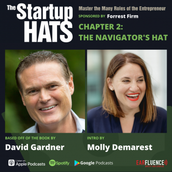 Startup Hats Master the Many Roles of the Entrepreneur Chapter 2