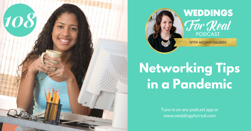 Networking Tips in a Pandemic