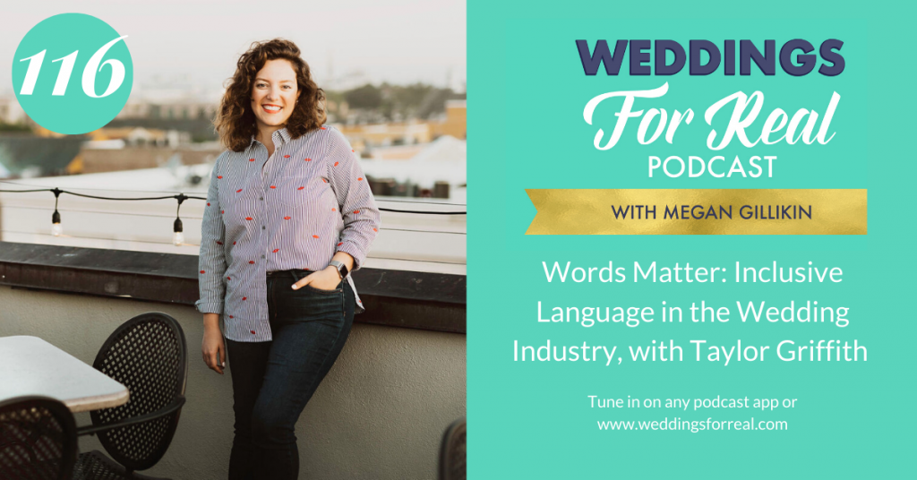 Diversity and Inclusion in the Wedding Industry