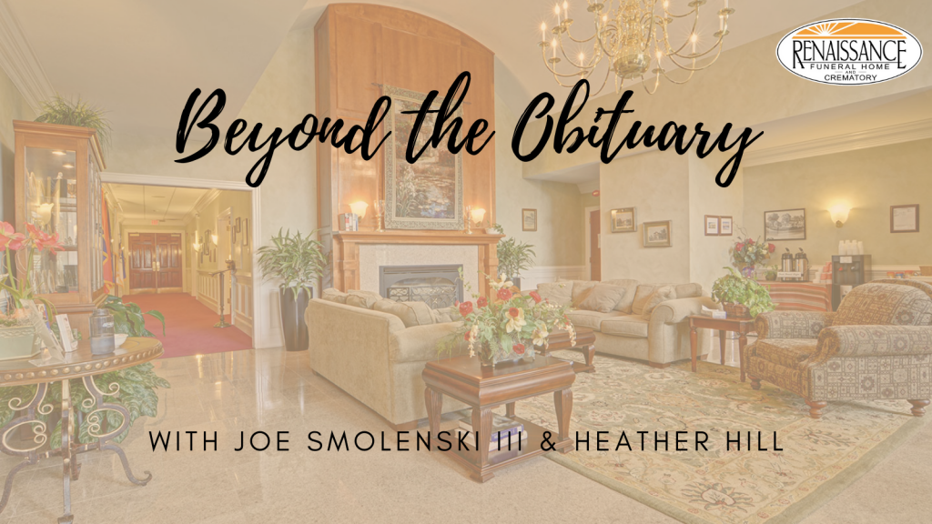 Beyond the Obituary Crematory