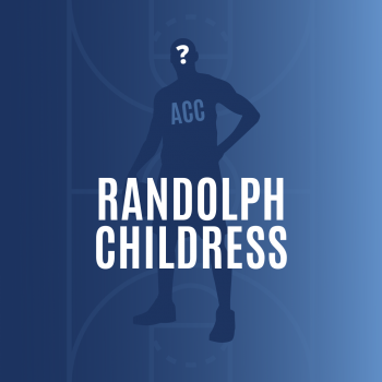 Randolph Childress on Guess the Guest Live