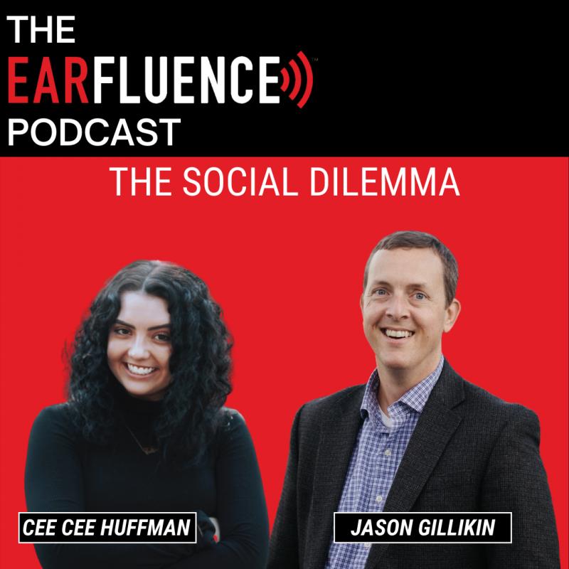 Earfluence Podcast - The Social Dilemma