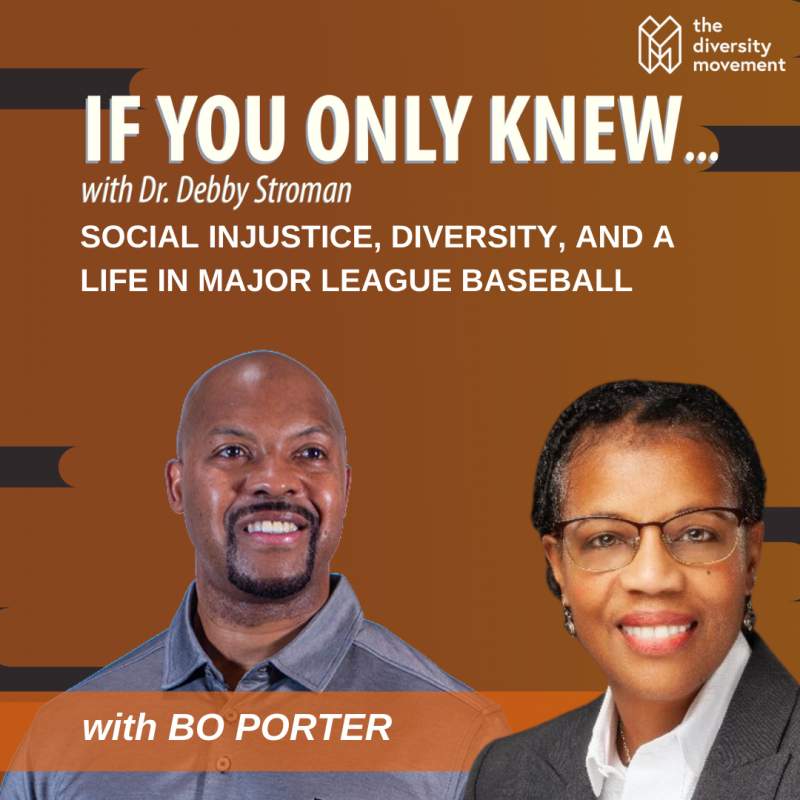 Bo Porter If You Only Knew Podcast