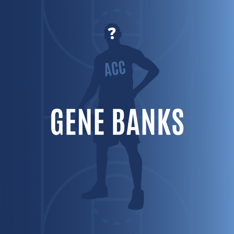 Duke's Gene Banks on Guess the Guest Live