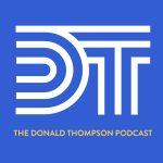 Donald Thompson Podcast