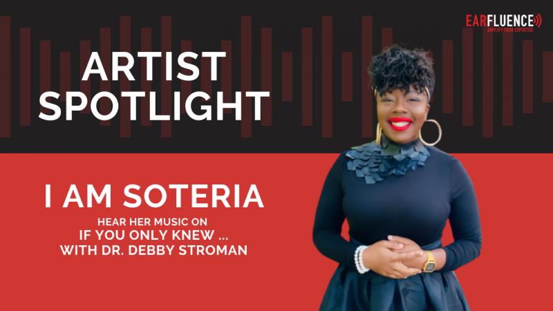 Soteria Artist Spotlight