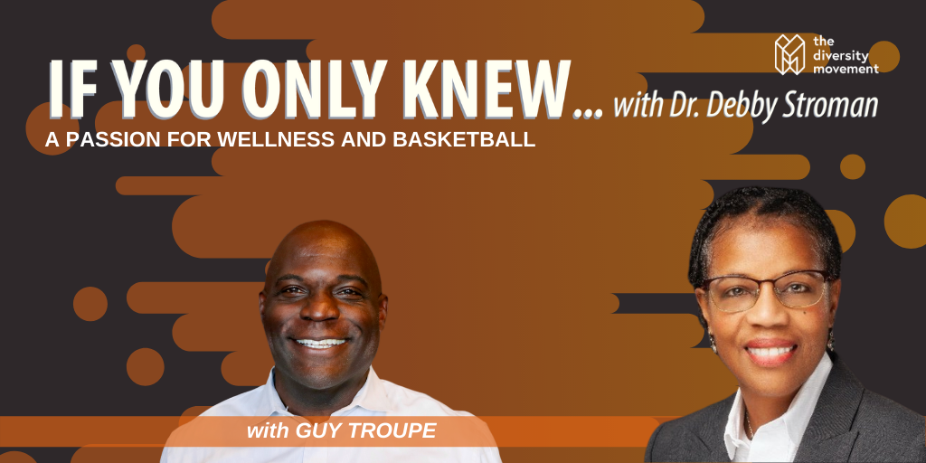 If You Only Knew with Guy Troupe