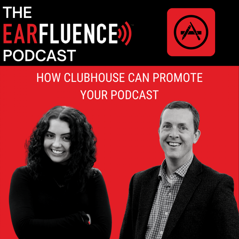 Clubhouse Social Media App for Podcasting