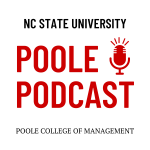 Poole Podcast from NC State University