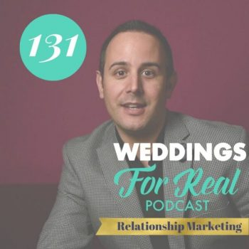 Don Mamone Weddings for Real Podcast