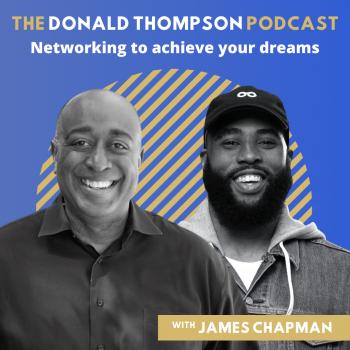 James Chapman Plain Sight Donald Thompson Podcast