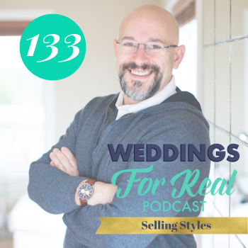 Selling styles for wedding pros with Sam Jacobson