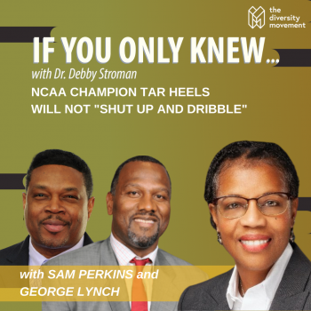 Sam Perkins George Lynch If You Only Knew Podcast