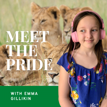 Meet the Pride Podcast with Emma Gillikin