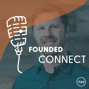 David Mierke Founded Connect Podcast