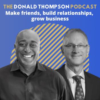 Jeffrey Hawting LCI Donald Thompson Podcast