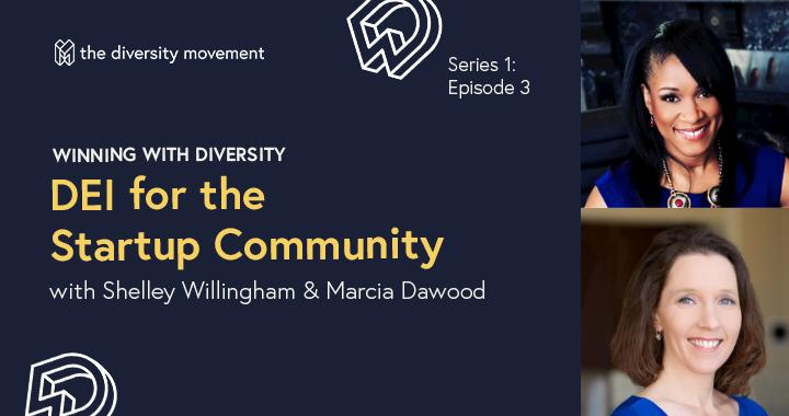 Winning with Diversity Marcia Dawood
