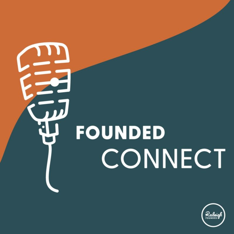 Founded Connect Podcast