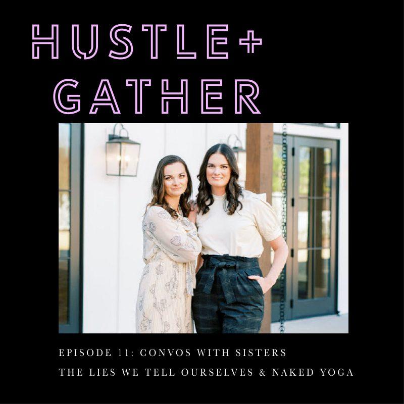 Dana Kadwell and Courtney Hopper Podcast