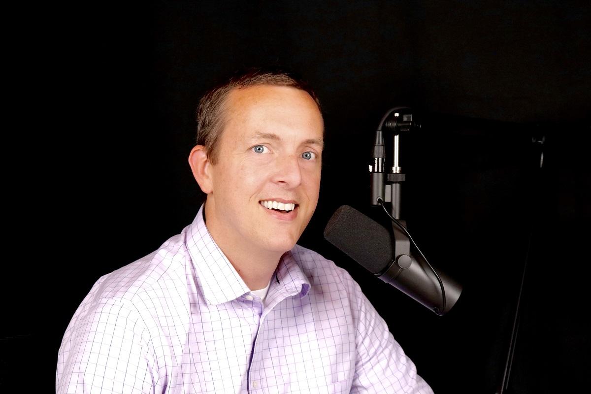 Jason Gillikin Earfluence CEO