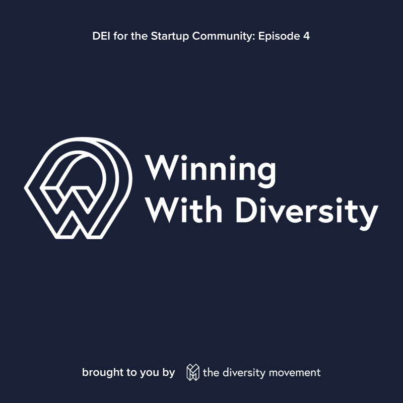 Winning with Diversity Pendo Jessica Jolley