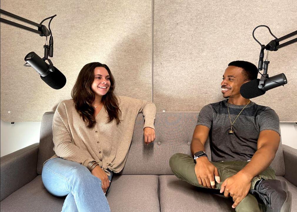 Raleigh Founded Earfluence Podcast Studio