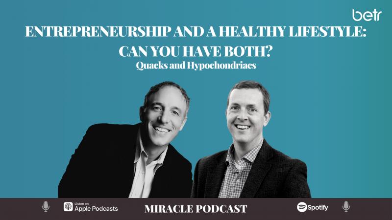 Entrepreneurship and Healthy Lifestyle