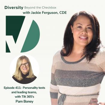 Pam Boney Diversity Beyond the Checkbox