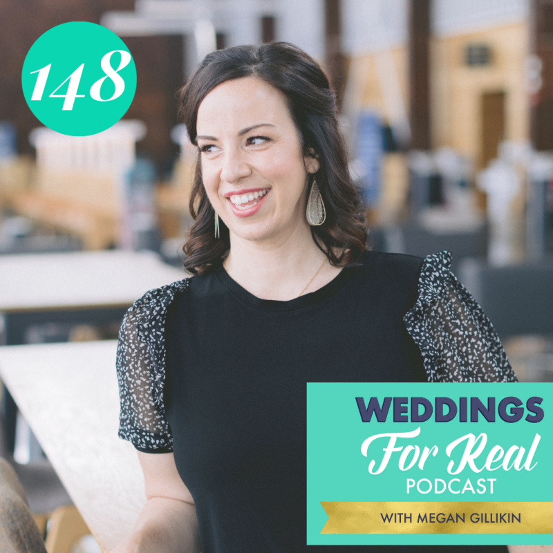 3 Sales Tips to Book More Weddings for Real Podcast
