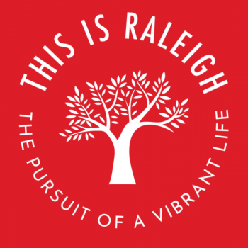 This is Raleigh Logo