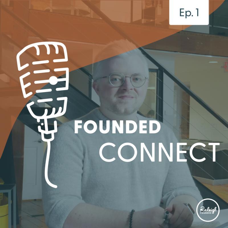Matt Stevens EyeForty Design Founded Connect Podcast